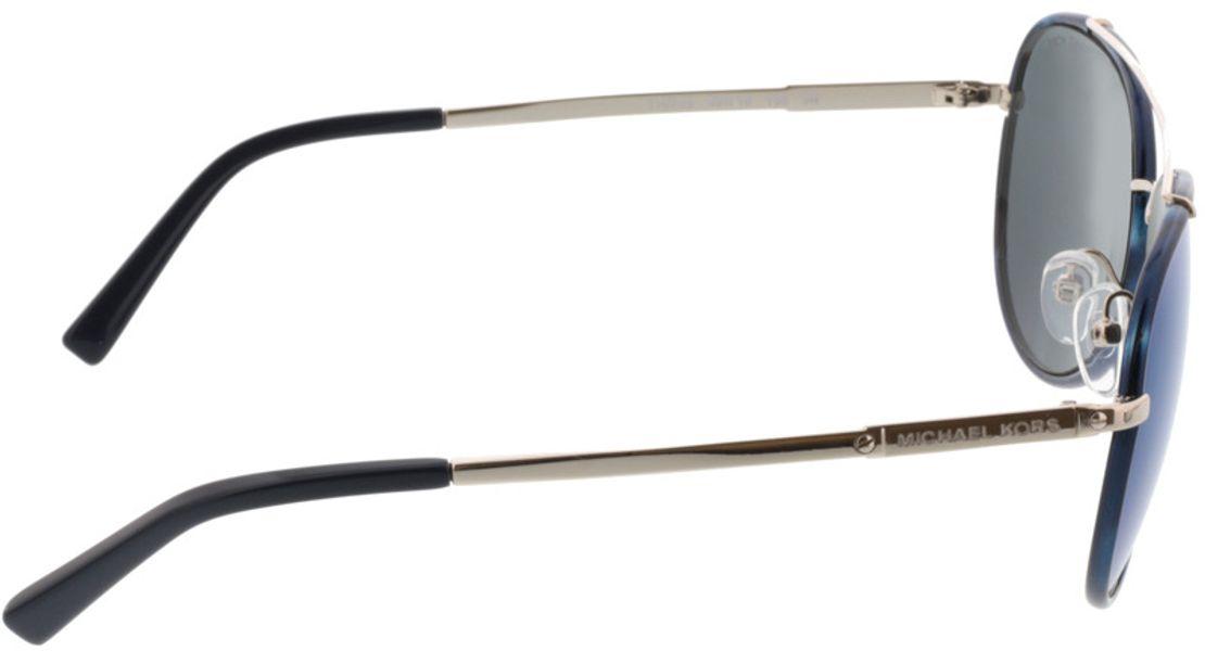 Picture of glasses model Michael Kors Ida MK1019 116755 59-15 in angle 90