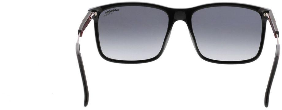 Picture of glasses model Carrera CA8029/S 807/9O 57-17 in angle 180
