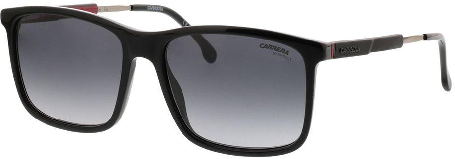 Picture of glasses model Carrera CA8029/S 807/9O 57-17 in angle 330