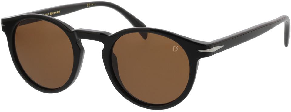Picture of glasses model David Beckham DB 1036/S 807 49-23