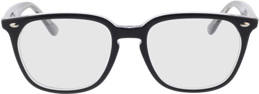 Picture of glasses model Ray-Ban RX4362V 2034 53-18 in angle 0