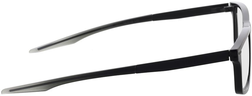 Picture of glasses model Puma PU0299O-001 56-18 in angle 90