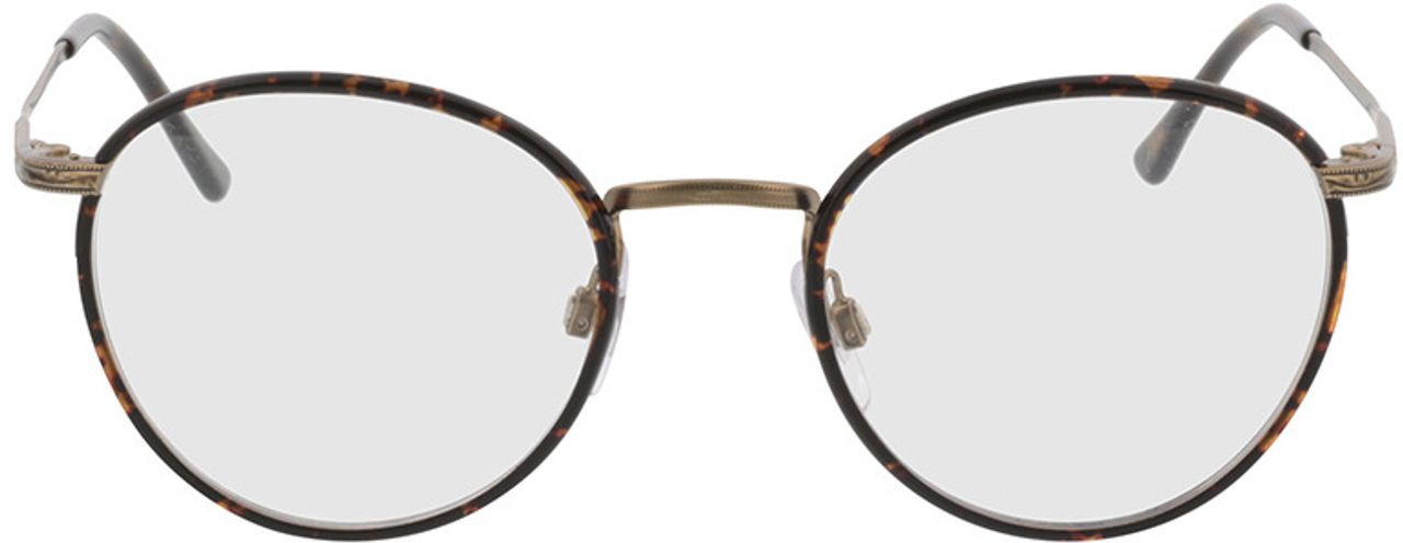 Picture of glasses model Polo Ralph Lauren PH1153J 9289 50-20 in angle 0