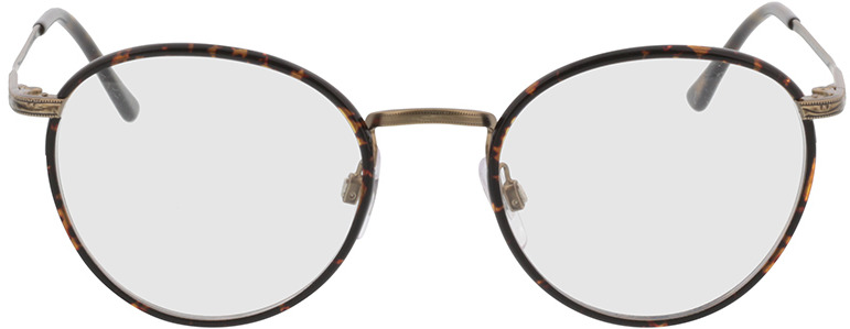 Picture of glasses model Polo PH1153J 9289 50 20 in angle 0