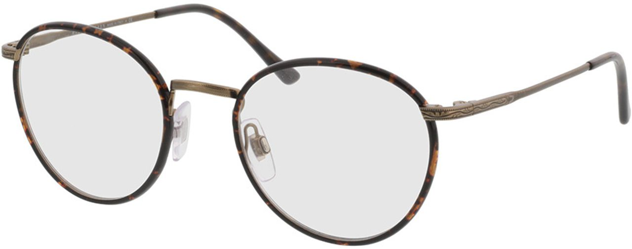 Picture of glasses model Polo Ralph Lauren PH1153J 9289 50-20 in angle 330