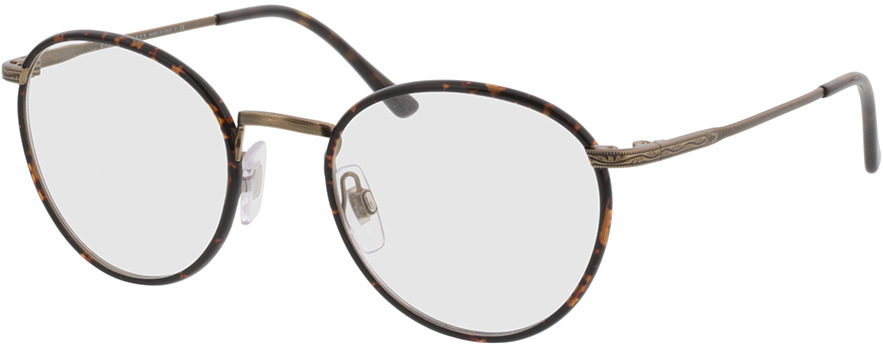Picture of glasses model Polo PH1153J 9289 50 20 in angle 330