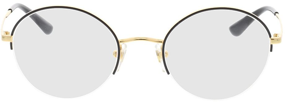 Picture of glasses model Vogue VO4162 280 49-21 in angle 0