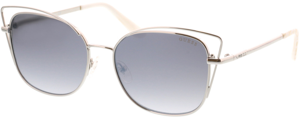 Picture of glasses model Guess GU7528 10C 56-16