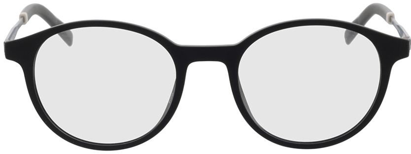 Picture of glasses model Tommy Hilfiger TH 1832 003 49-19 in angle 0