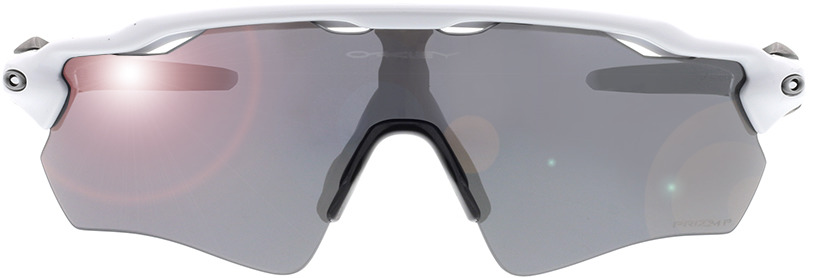 Picture of glasses model Oakley OO9208 920894 38-0 in angle 0