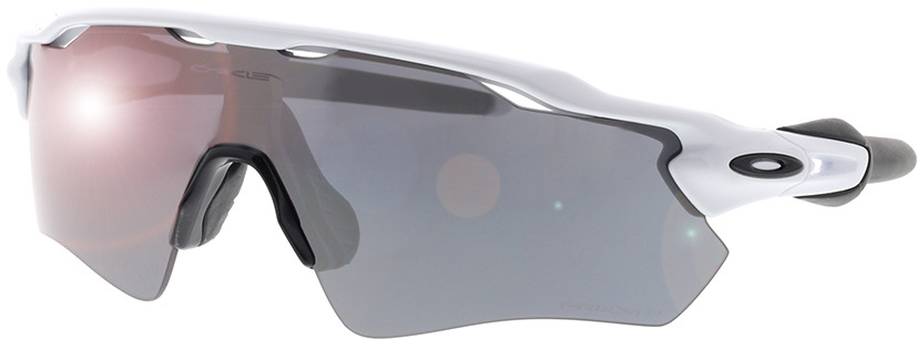 Picture of glasses model Oakley OO9208 920894 38-0 in angle 330