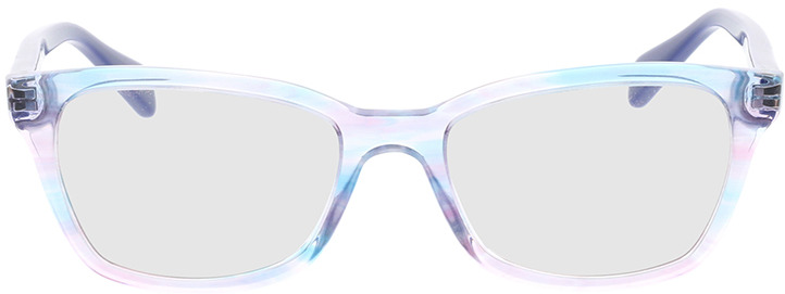Picture of glasses model Ray-Ban Junior RY1591 3807 48-16 in angle 0
