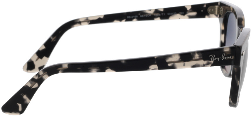 Picture of glasses model Ray-Ban RB2168 133371 50-20 in angle 90
