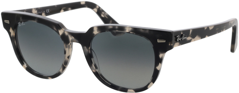 Picture of glasses model Ray-Ban RB2168 133371 50-20 in angle 330