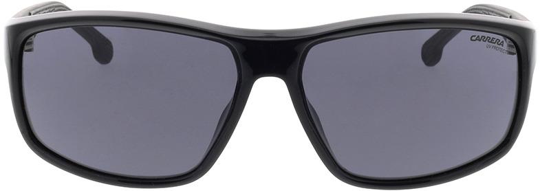 Picture of glasses model Carrera CARRERA 8038/S 807 61-15 in angle 0