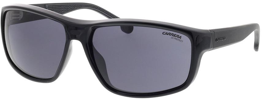Picture of glasses model Carrera CARRERA 8038/S 807 61-15 in angle 330