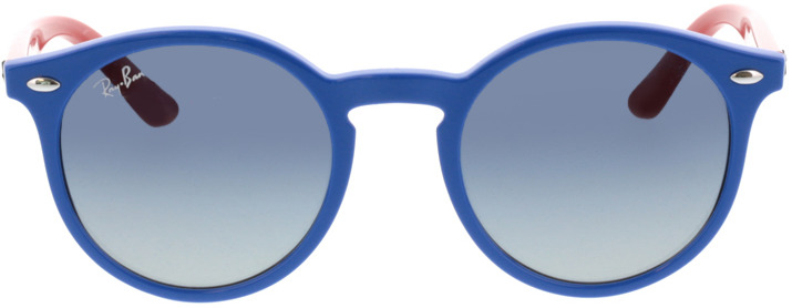 Picture of glasses model Ray-Ban Junior RJ9064S 70204L 44-19 in angle 0