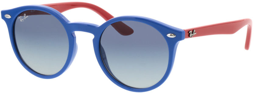 Picture of glasses model Ray-Ban Junior RJ9064S 70204L 44-19