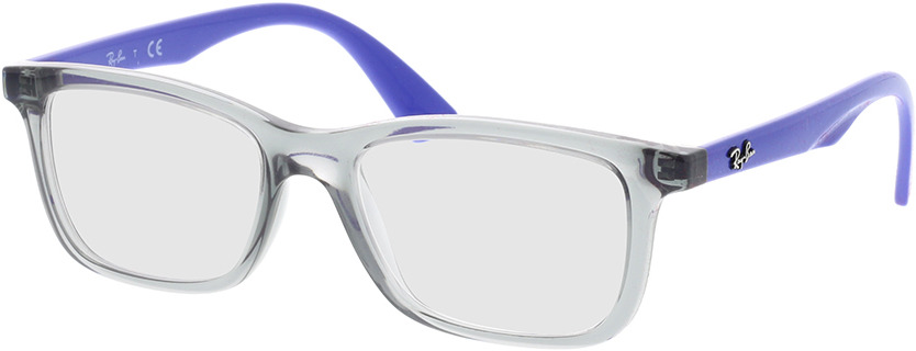 Picture of glasses model Ray-Ban Junior RY1562 3745 48-16 in angle 330