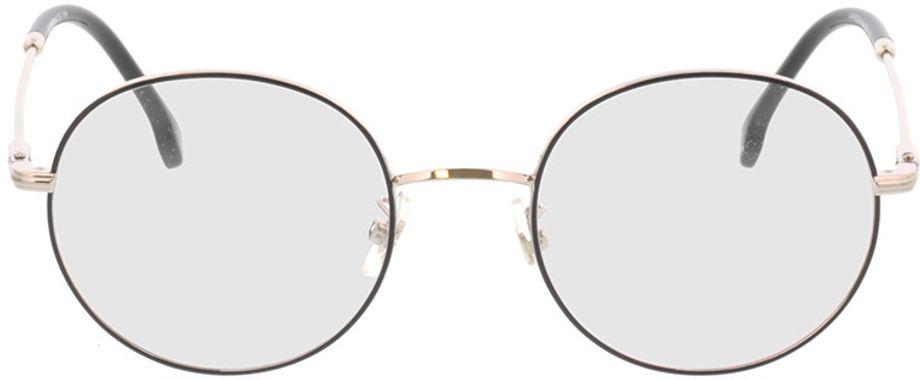 Picture of glasses model Carrera CARRERA 194/G 84J 50-20 in angle 0