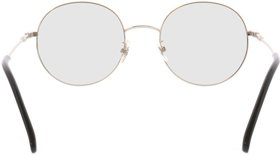 Picture of glasses model Carrera CARRERA 194/G 84J 50-20 in angle 180