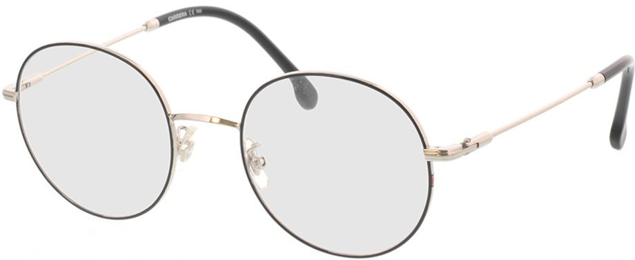 Picture of glasses model Carrera CARRERA 194/G 84J 50-20 in angle 330