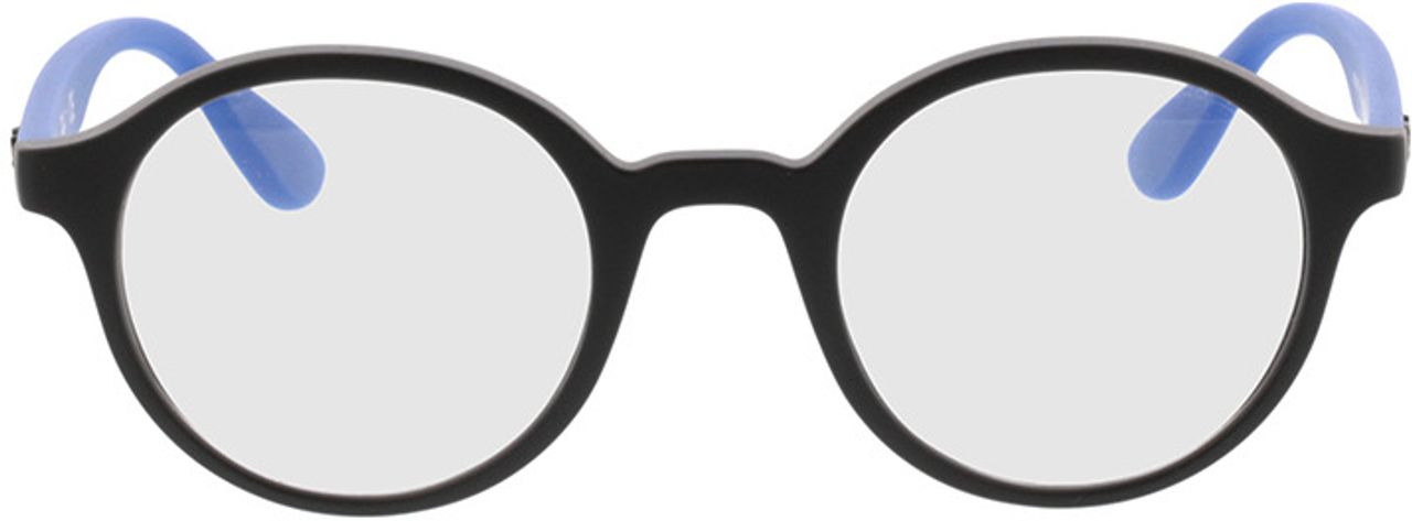 Picture of glasses model Ray-Ban Junior RY1561 3778 43-20 in angle 0