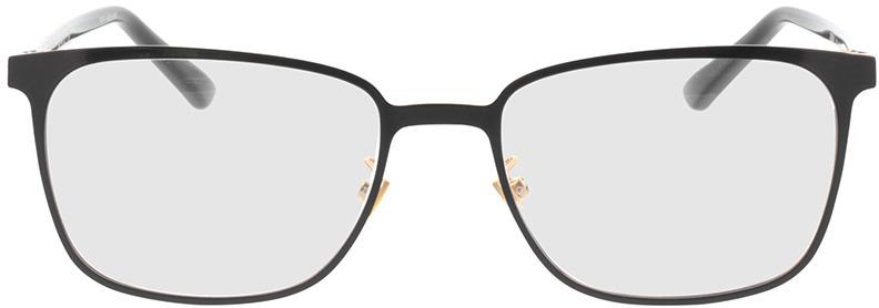Picture of glasses model Gucci GG0294O-002 54-18 in angle 0