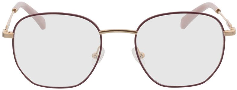 Picture of glasses model Calvin Klein Jeans CKJ20101 645 50-19 in angle 0