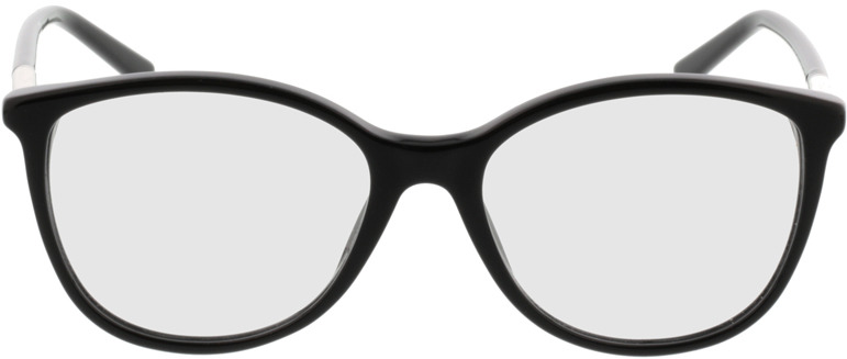 Picture of glasses model Burberry BE2128 3001 52-16 in angle 0