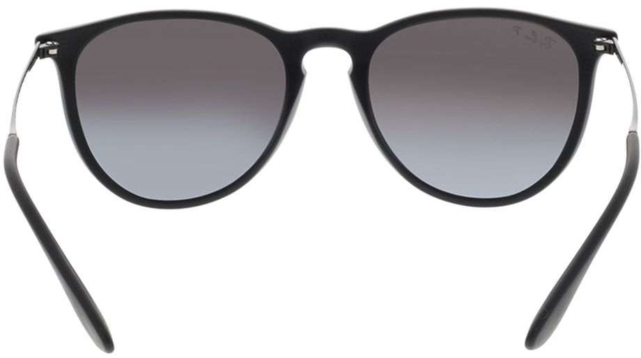 Picture of glasses model Ray-Ban RB4171 622/T3 54-18 in angle 180