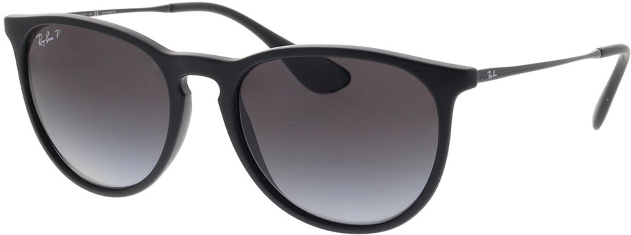 Picture of glasses model Ray-Ban RB4171 622/T3 54-18 in angle 330