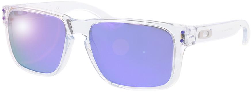 Picture of glasses model Oakley Junior OJ9007 900702 53-16
