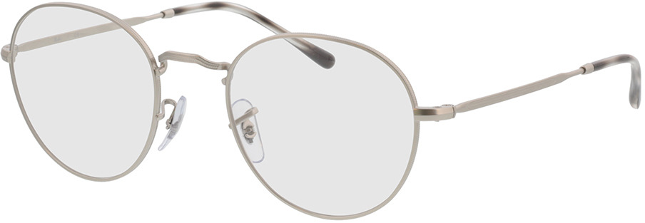 Picture of glasses model Ray-Ban RX3582V 2538 49-20 in angle 330