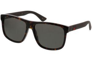 Gucci GG0010S-003 58-16