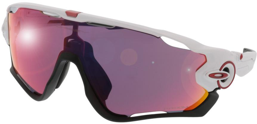 Picture of glasses model Oakley Jawbreaker OO9290 05 147-0 in angle 330
