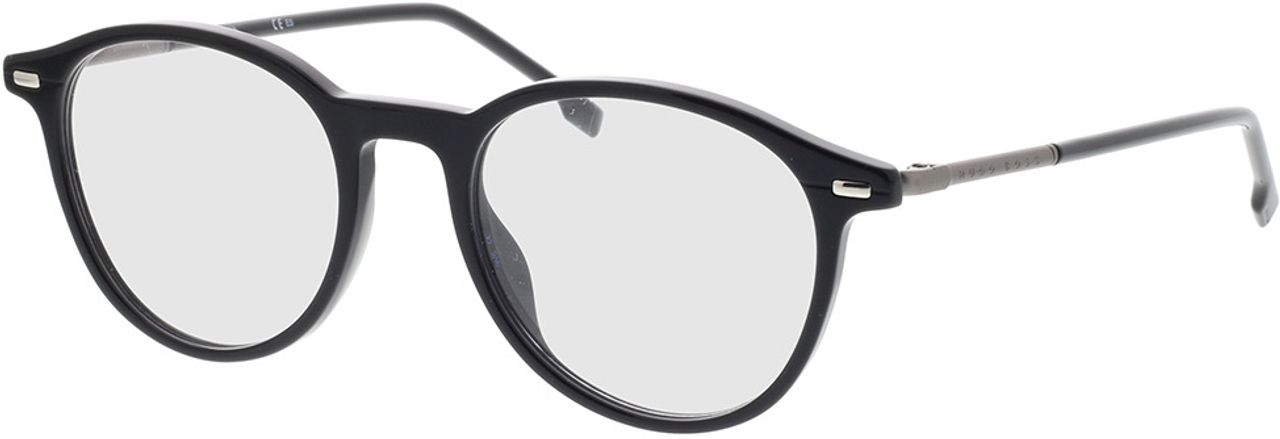 Picture of glasses model Boss BOSS 1123 807 50-20 in angle 330