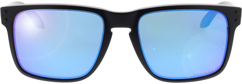 Picture of glasses model Oakley Holbrook Xl OO9417 941721 59-18 in angle 0