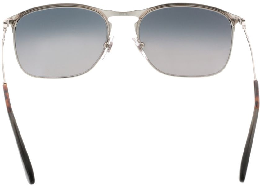 Picture of glasses model Persol PO7359S 1068M3 58-18 in angle 180