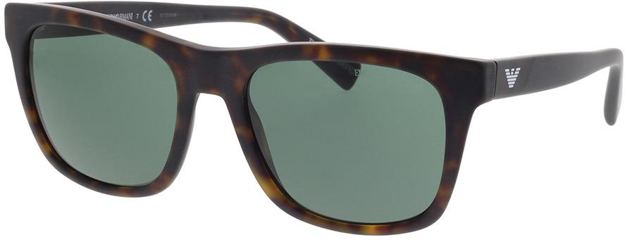 Picture of glasses model Emporio Armani EA4142 508971 55-19