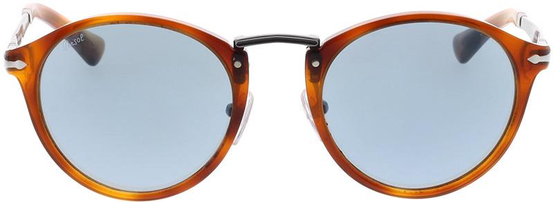 Picture of glasses model Persol PO3248S 96/56 49-22 in angle 0