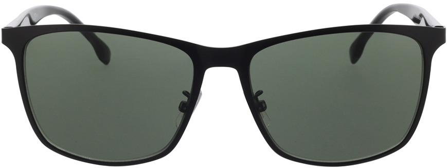 Picture of glasses model Boss BOSS 1291/F/S 807 59-17 in angle 0