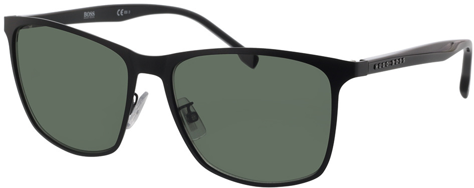 Picture of glasses model Boss BOSS 1291/F/S 807 59-17 in angle 330