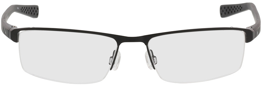 Picture of glasses model Nike 8097 001 55-17 in angle 0