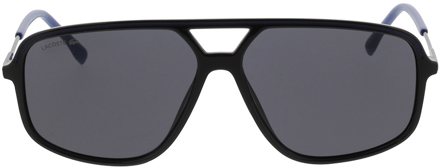Picture of glasses model Lacoste L926S 001 60-13 in angle 0