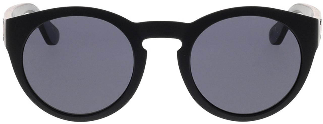 Picture of glasses model Tommy Hilfiger TH 1555/S 08A 48-22 in angle 0
