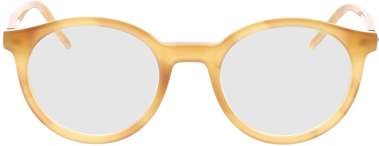 Picture of glasses model Boss BOSS 1155 C9B 47-20 in angle 0