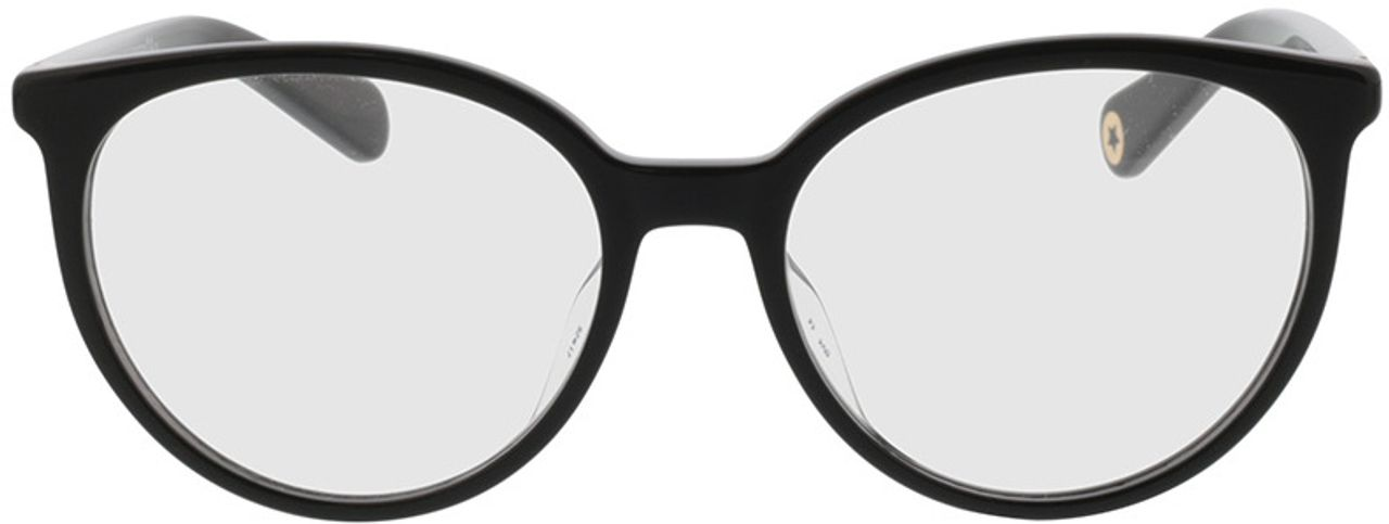 Picture of glasses model Tommy Hilfiger TH 1776 807 52-17 in angle 0