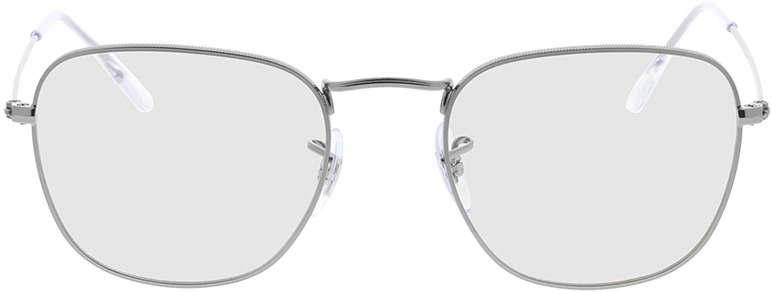 Picture of glasses model Ray-Ban RX3857V 2502 51-20 in angle 0