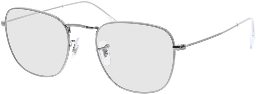 Picture of glasses model Ray-Ban RX3857V 2502 51-20 in angle 330